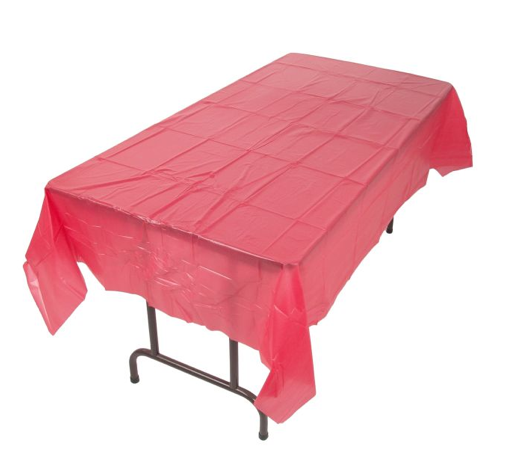 Disposable Tablecloths A Great Option For Your Table