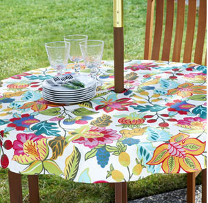 Vinyl Cloth The Tablecloth And Table Resourcevinyl Cloth